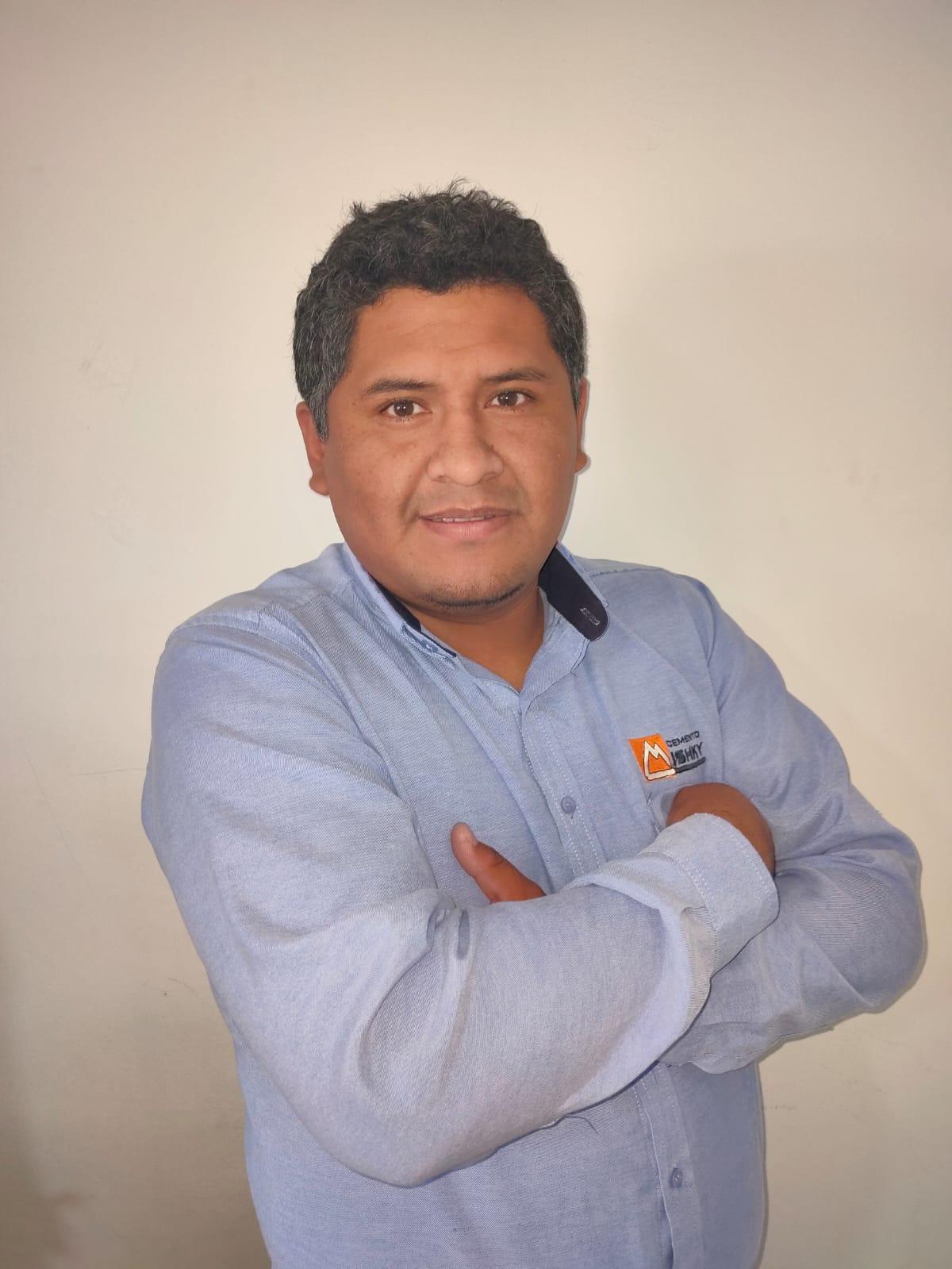 Aldo Infantes