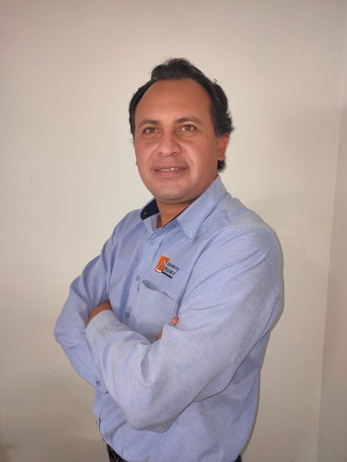 Sergio Vargas